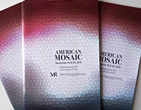 American Mosaic | Program Book