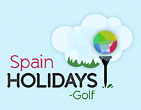 Spain Holidays - Golf