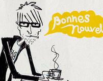Monsieur BN