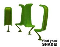 SHADE!
