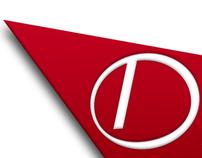 DLS logistik - logo
