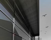 Sharjah Institution of Contemporary Art [SICA]