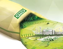 IFFCO brochure illustration