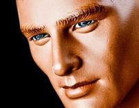 Mr. Mannequin