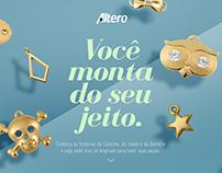 ALTERO // Do It Your Way