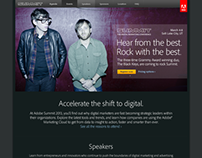 Adobe Summit 2013