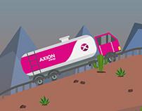 Axion presentation