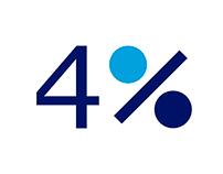 Morph into 4% {gif}