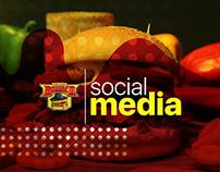 Brand & Social | Bossger Burgers