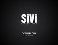 [PDF] SiVi Commercial Proposal + Cocktail Menu