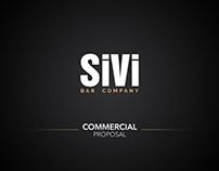 [PDF] SiVi Commercial Proposal + Cocktail Menu