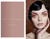 Day Dreamer For Two Beauty Magazine