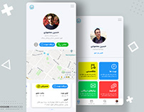 Doctors appointment scheduling UI/UX