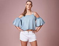 LookBook - Florinda Jeans 2017