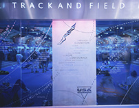 National Track and Field Hall of Fame