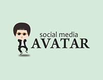 Avatar Social Media | Mbakdiskon.com