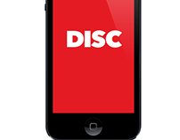 DISC Website