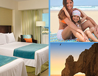 Print Media Fairfield Inn Los Cabos