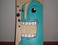 Skate Monster