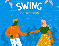 Swing Competition