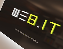 Web.IT - Logodesign und Branding