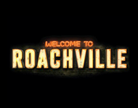 DOOM Roachville