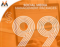 SOCIAL MEDIA POST DESIGN | AM-98 DESIGNERS |