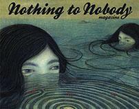 Nothing to Nobody Magazine #9