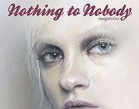 Nothing to Nobody Magazine #10