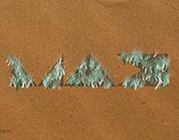 MAX CHALLENGE - Desert