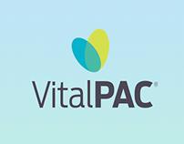 VitalPAC iPhone (Prototype)