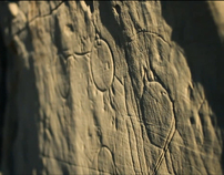 School Group Program at Native American Petroglyph Site