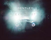 Bentley: Centenary Experiential