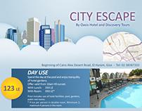 City Escape - Oasis Hotel