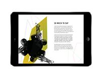 DMB // Digital Publication