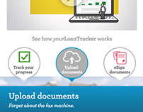 Wells Fargo | Loan Tracker