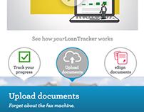 Wells Fargo   Loan Tracker