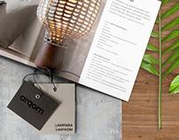 Arqom - Branding