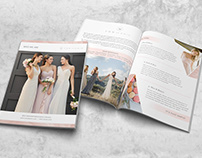 Vow to be Chic Press Kit