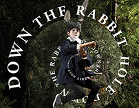 Down The Rabbit Hole - YDT Publicity