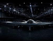 Northrop Grumman - Hanger