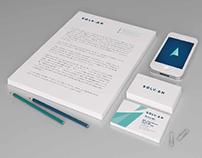 Branding Project [SOLVIAN]