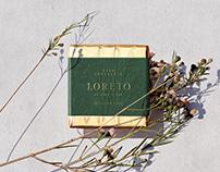LORETO Kitchen & Bar