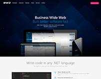 Web - BW2