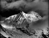 kanchenjunga national park,sikkim ,India