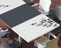 Ineo Design - 2007 - Grosfillex