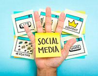 Social Media | UAE