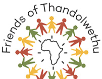 Logo Design - Friends of Thandolwethu