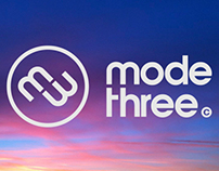 Mode Three Logo