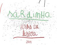 Festas de Lisboa 2014 - .proposta de concurso.